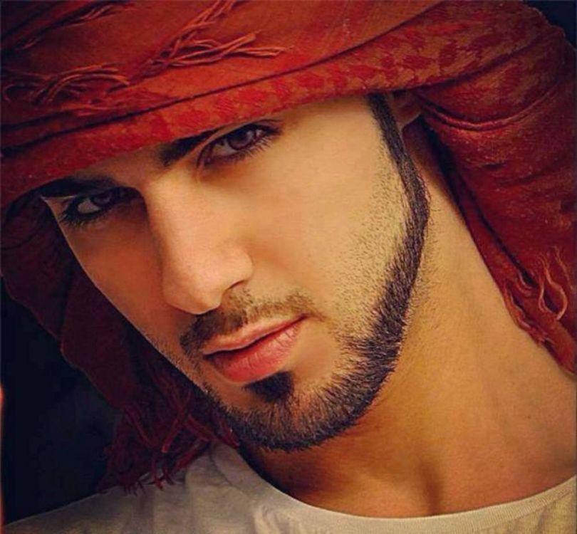 Самые красивые арабские парни